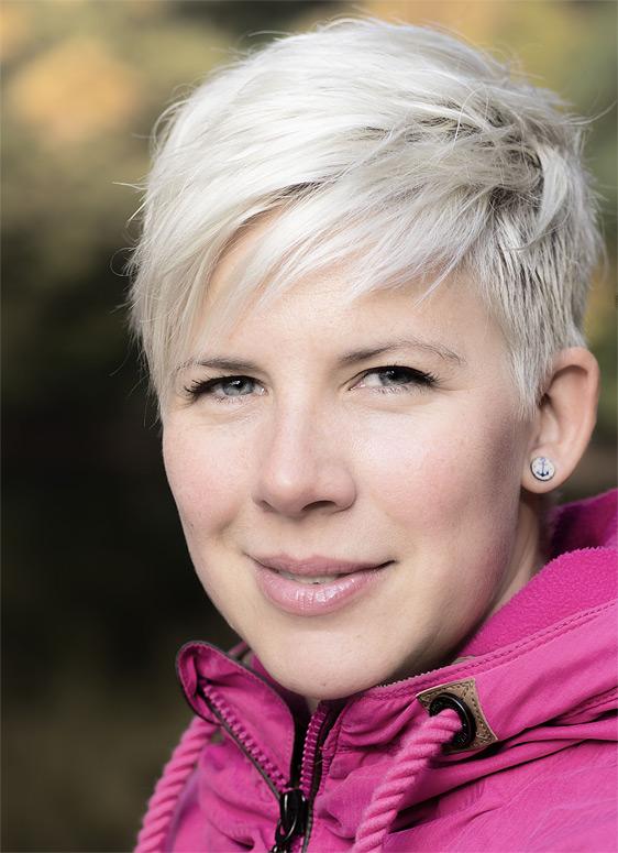 Katrin Weyers - Tierphysiotherapie und Tierakupunktur in Krefeld