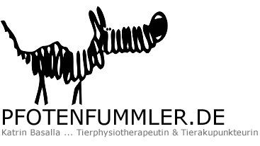pfotenfummler.de - Physiotherapie für Hunde in Krefeld